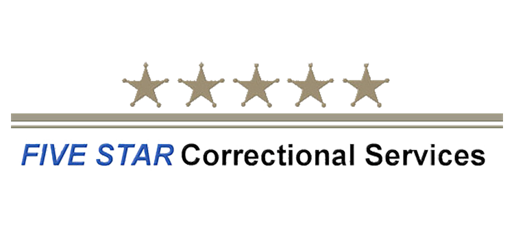 Five Star Correctional Services