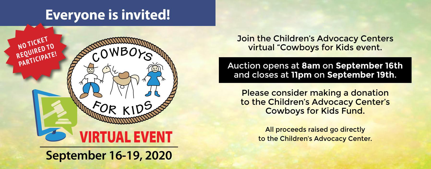 Johnson County Children's Advocacy Center